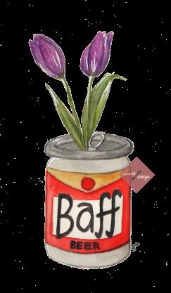 bierdose-mit-tulpen