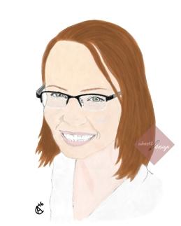 Regina Porträt